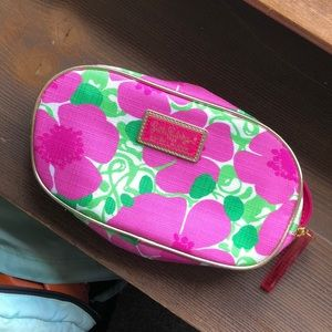 Lilly Pulitzer Bags - Lilly Pullitzer makeup bag